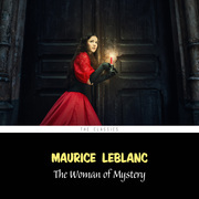 The Woman of Mystery (Arsène Lupin Book 8)