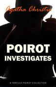 Poirot Investigates (Hercule Poirot series Book 3)