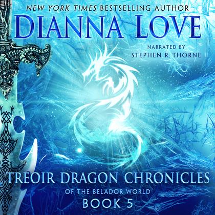 Treoir Dragon Chronicles of the Belador World: Book 5
