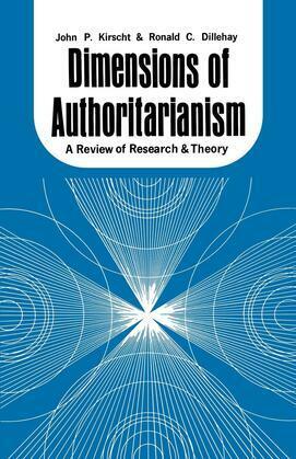 Dimensions of Authoritarianism