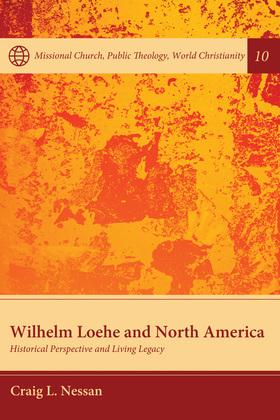 Wilhelm Loehe and North America