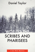 Woe to the Scribes and Pharisees