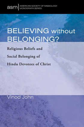 Believing Without Belonging?