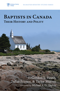 Baptists in Canada