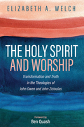 The Holy Spirit and Worship