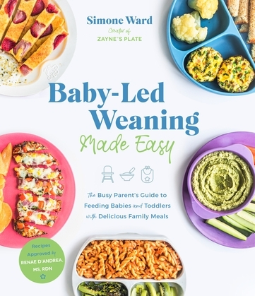 Baby-Led Weaning Made Easy