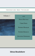 Conversations About Psychology, Volume 1