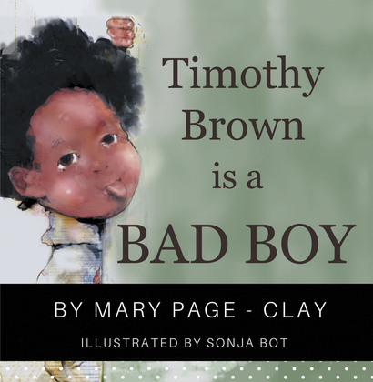 Timothy Brown Is a Bad Boy