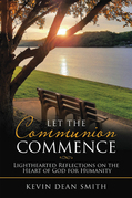 Let the Communion Commence