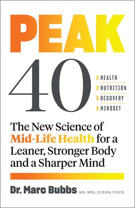 Peak 40