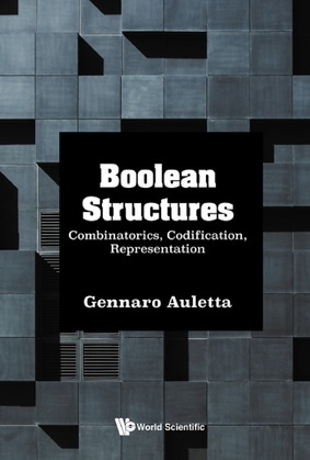 Boolean Structures