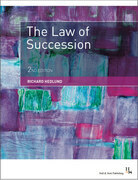 The Law of Succession