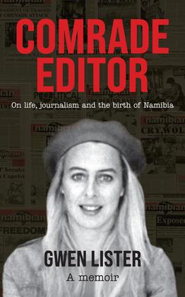 Comrade Editor