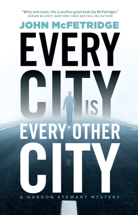 Every City Is Every Other City