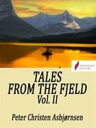 Tales from the Fjeld (Vol. 2)