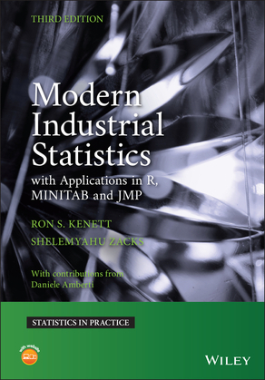 Modern Industrial Statistics