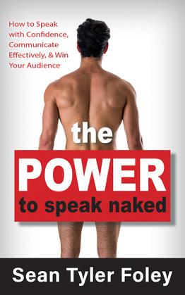 The Power to Speak Naked