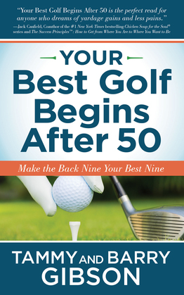 Your Best Golf Begins After 50