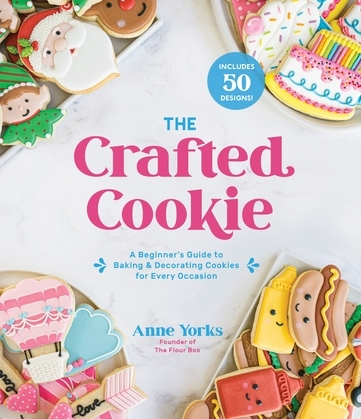The Crafted Cookie