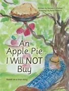An Apple Pie I Will Not Buy
