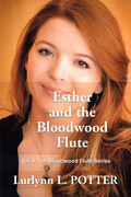 Esther and the Bloodwood Flute