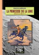 La Princesse de la Lune (cycle de la Lune n° 1)
