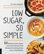Low Sugar, So Simple