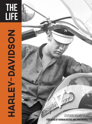 The Life Harley-Davidson
