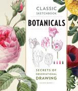 Classic Sketchbook: Botanicals