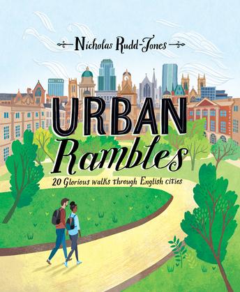 Urban Rambles