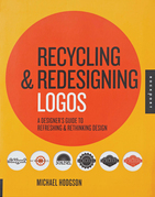 Recycling and Redesigning Logos