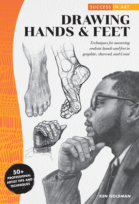 Success in Art: Drawing Hands & Feet