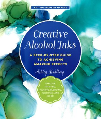 Creative Alcohol Inks