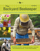 The Backyard Beekeeper - Revised and Updated