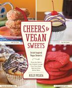 Cheers to Vegan Sweets!