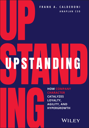 Upstanding