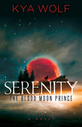 Serenity (The Blood Moon Prince)