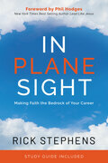 In Plane Sight
