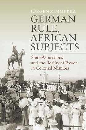 German Rule, African Subjects