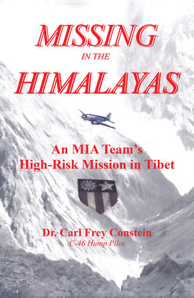 Missing in the Himalayas