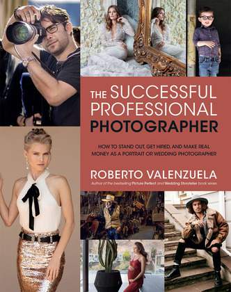 The Successful Professional Photographer