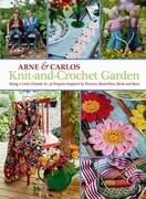 Knit-And-Crochet Garden