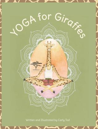 Yoga for Giraffes