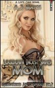 Lockdown Incest Saves Mom