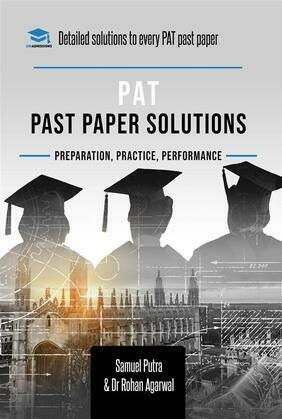 PAT Past Paper Worked Solutions