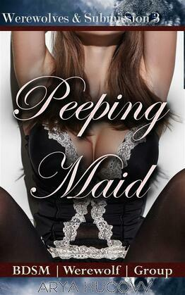 Peeping Maid