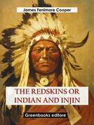 The Redskins Or Indian and Injin