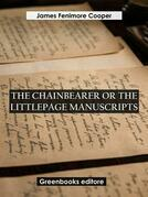 The Chainbearer; or The Littlepage Manuscripts