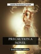Precaution A Novel