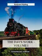 The day's work - volume 1